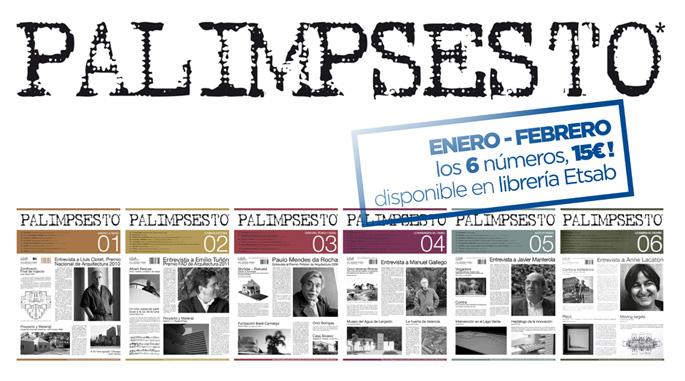 poster palimpsesto oferta ENE-FEB 685