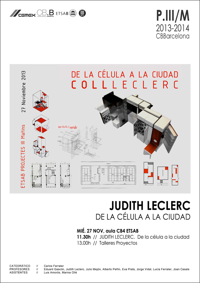 JUDITH LECLERC 685