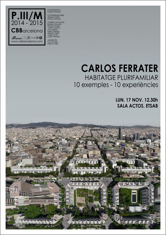 685 DIAPOSITIVA_20141117_CARLOS FERRATER