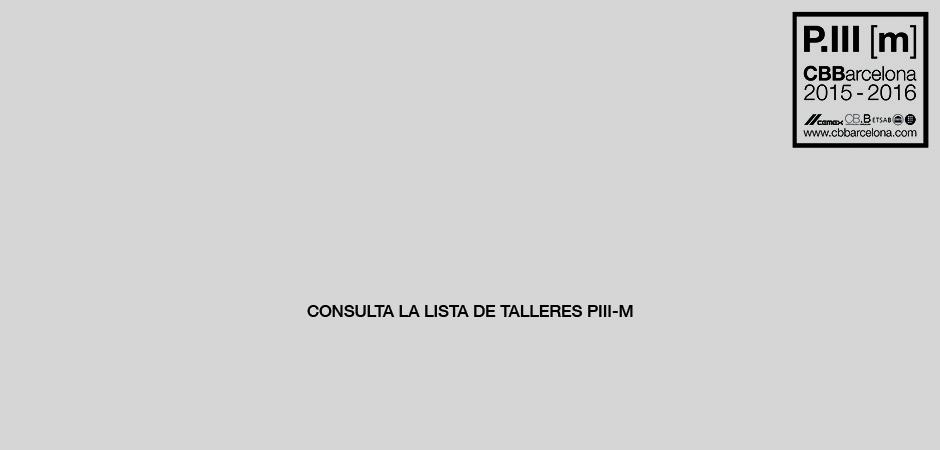 2015 09 14 LISTA TALLERES